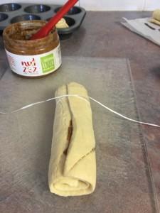 Cinnamon Raisin Almond Butter Roll3