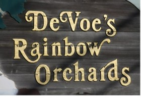 DeVoe's Rainbow Orchard