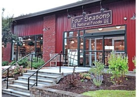 Four Seasons Natural Foods