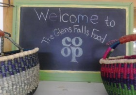 Glen Falls Food Co-Op