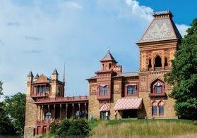 Olana Museum