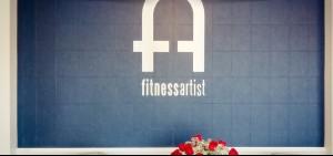 fitness Artist2
