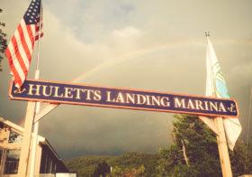 Huletts Landing Marina | Hultetts landing marina